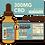 Thumbnail: Cypress Hemp Full Spectrum 300mg CBD+OMEGAS™