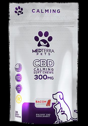 Medterra Pet Chews- Calming