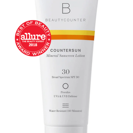 Our Favorite Non-Toxic Sunscreen Products For SUMMER!