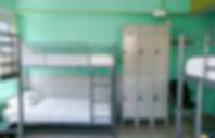 Conturce Hostel - San Juan - Room #6 - L