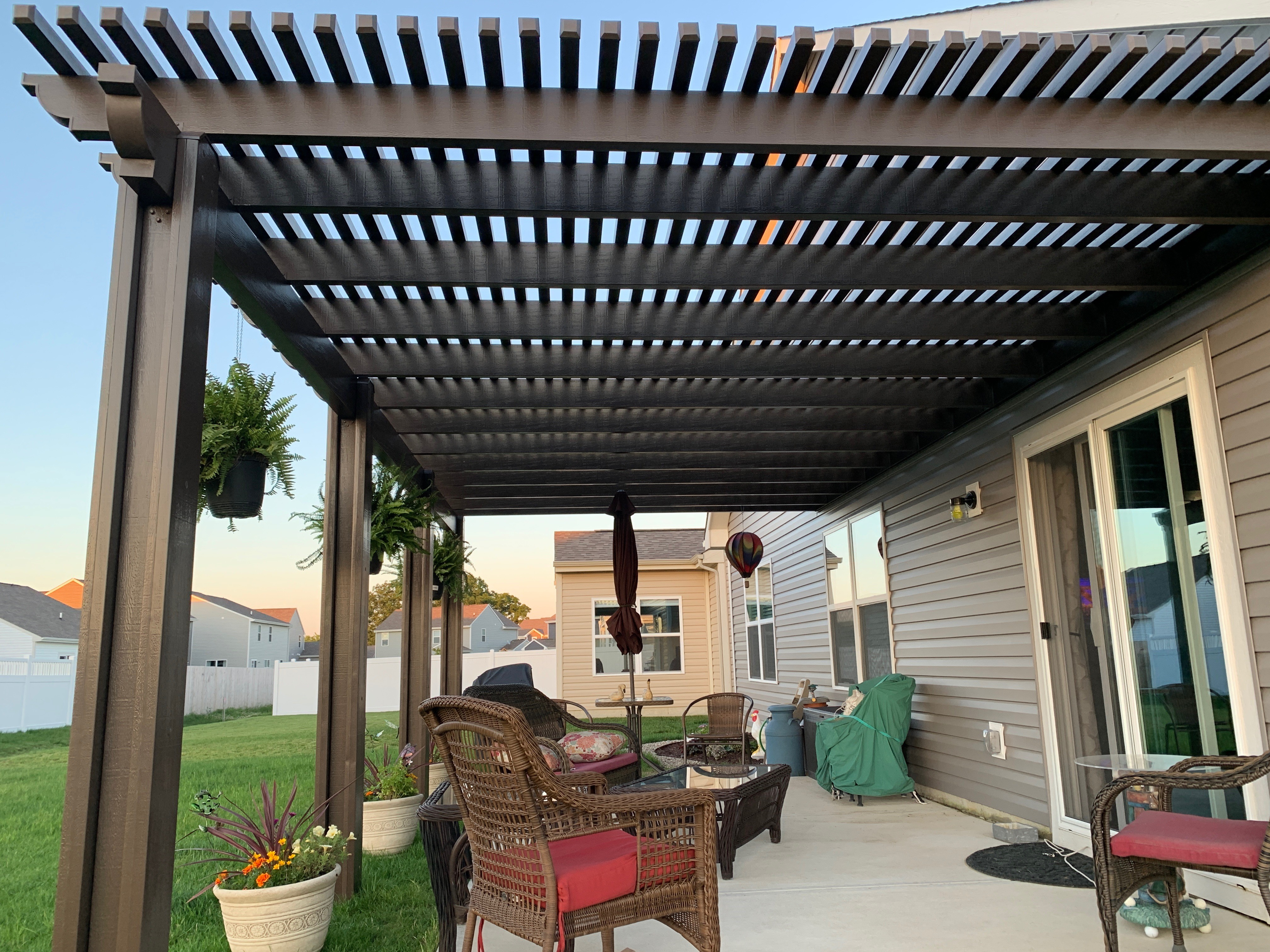 See Home Improvements Awnings Equinox Porch Enclosures