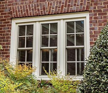 Custom windows