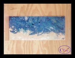 Aquamarine's Edge