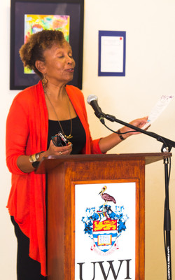 Dr. Marcia Burrowes