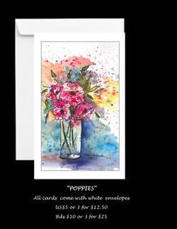 Poppies - 01
