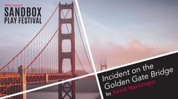 Incident on the Golden Gate Bridge