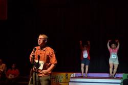 ...Putnam County Spelling Bee