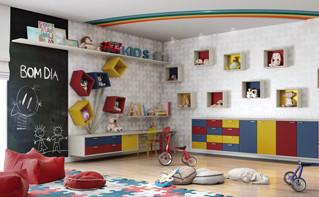 Móveis planejados para condomínios