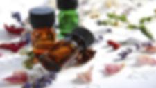 les bienfaits olfactifs des huiles essentielles