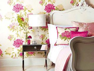 Tema Floral na decoração: Delicadeza e Romantismo