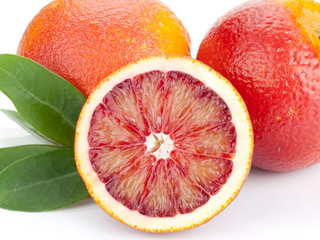 La Mandarine rouge