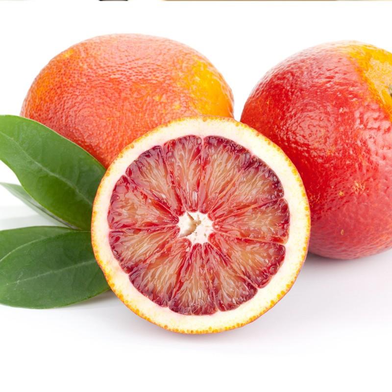 l'huile essentielle de mandarine rouge