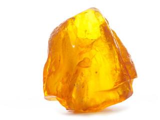 Quelle pierre associée au chakra du plexus solaire ?