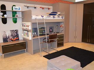 Dormitório pequenos: confira dicas para organizar e dar a sensação de aconchego