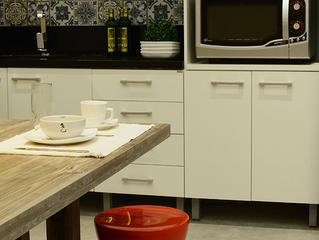 7 coisas que só quem mora em apartamento pequeno vai entender