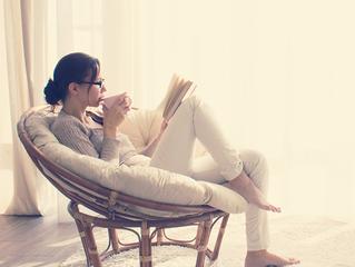Ambientes confortáveis: passos para tornar lugares da casa mais aconchegantes