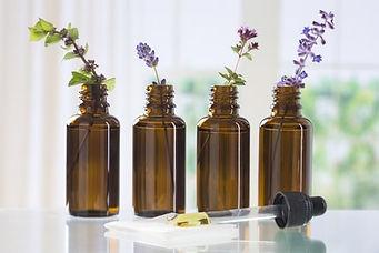 aromathérapie - réflexologie - fleurs de bach - aromachologie - sophrologie