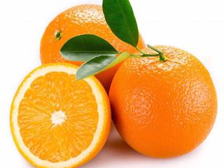 L'Orange douce