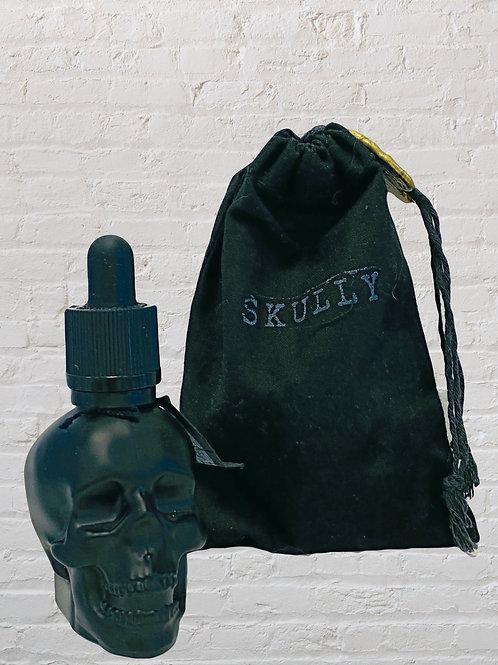 Skully Beard oil FORTIS 88
