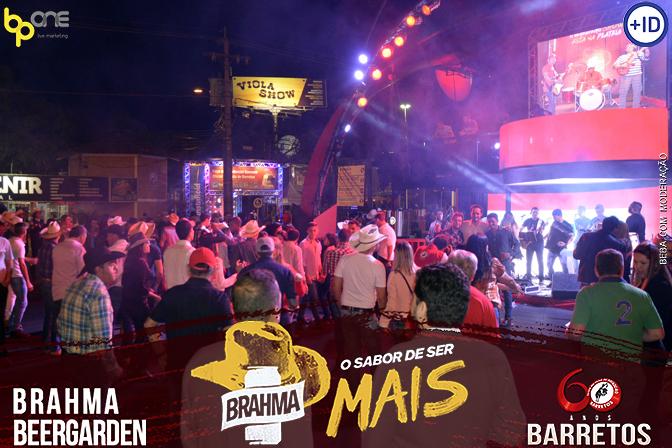 Festa Peãop de Barretos 2015