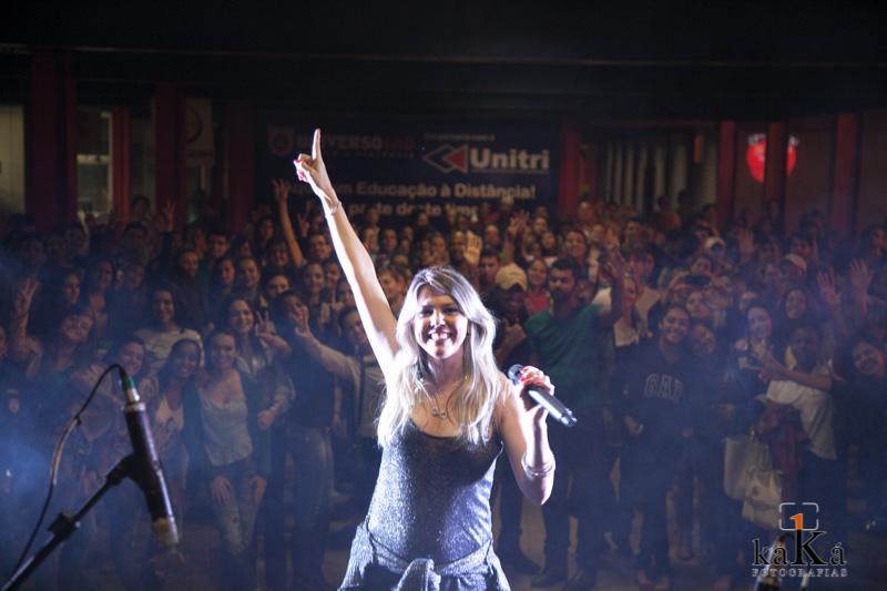 Show Intervalo Cultural Unitri