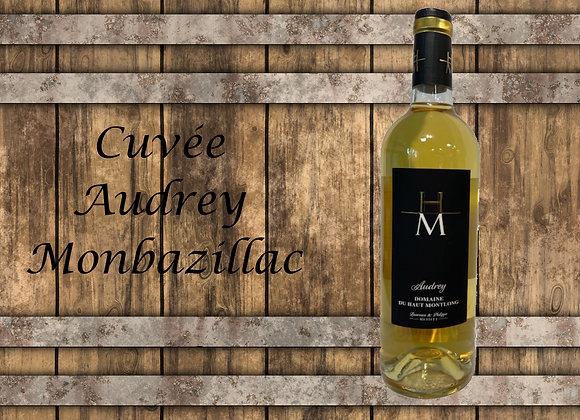 Vin liquoreux Monbazillac – Cuvée Audrey