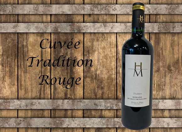 Bergerac Rouge – Tradition