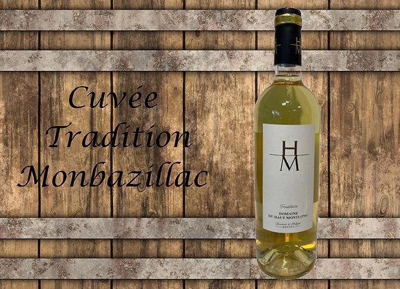 Cuvée Tradition - Monbazillac