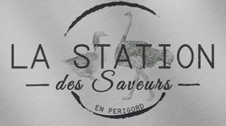 logo station des saveurs
