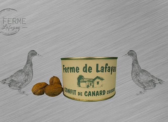 Confit de canard (cuisses) 425 g