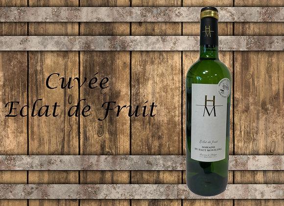 Bergerac sec – Éclat de fruit