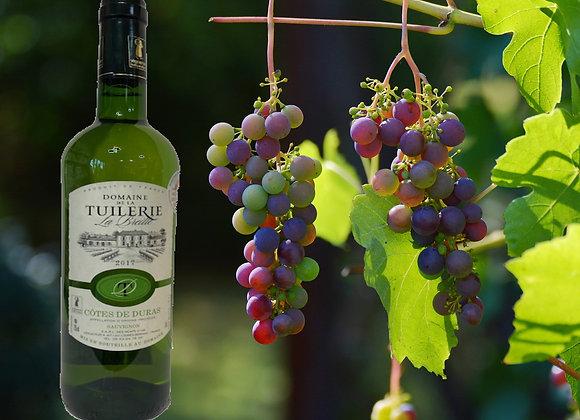 Vin Blanc Sec ( La tuilerie )