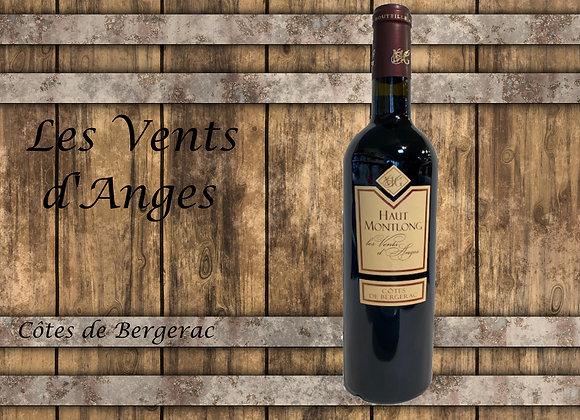 Les vents d'anges - Côte de Bergerac