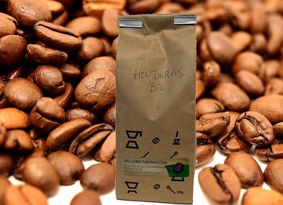 Café Hondura Bio ( Moulu )