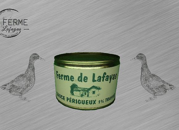 Sauce Perigueux 250g