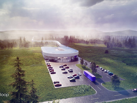 Hello West Virginia, Goodbye Virgin Hyperloop