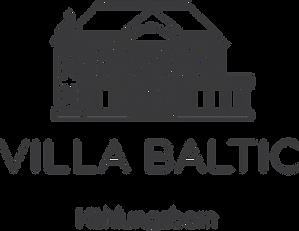 Villa Baltic final logo.png