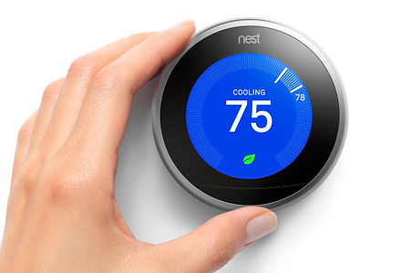 Nest Smart Thermostat_ Control the tempe