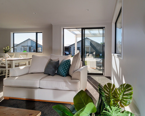 Staged Photos for Napier Road Villas (19