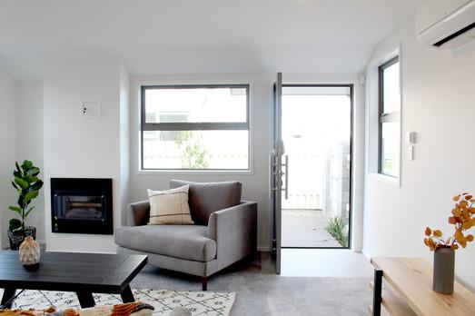 Lounge - Villa 5
