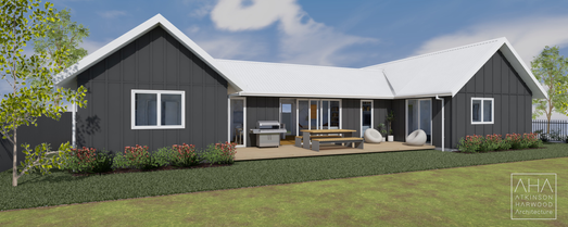 Te Awa Fields - LOT 21 Living 14012019 w