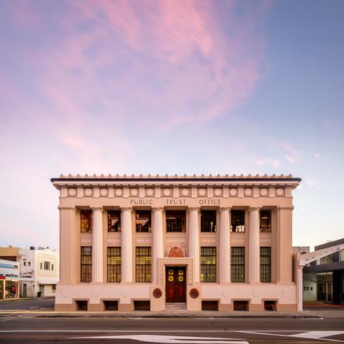 The Public Trust Office