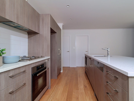 Staged Photos for Napier Road Villas (14