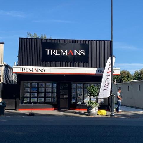 tremains real estate, greytown