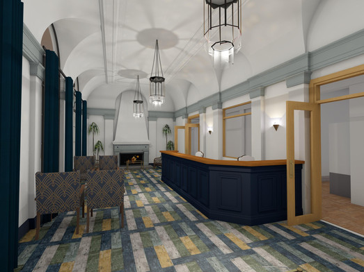 Criterion Hotel Rebuild_PRELIMINARY_1007