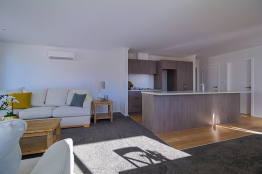 Staged Photos for Napier Road Villas (16