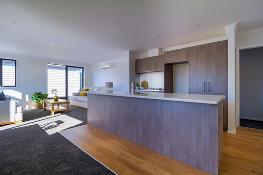 Staged Photos for Napier Road Villas (21