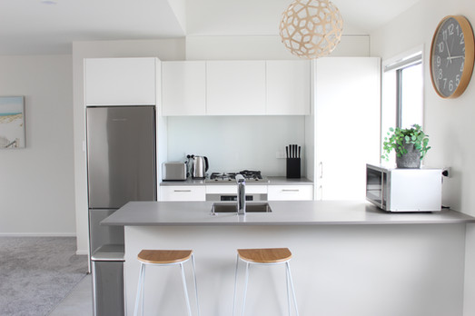 Kitchen - Villa 9