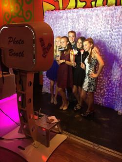 Pixie Photo Station