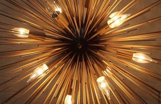 Close Up Light Fixtures